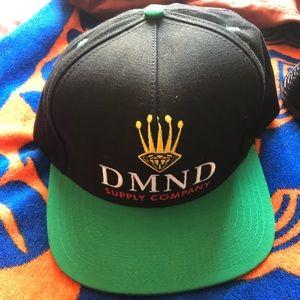 Men's SnapBack Hats